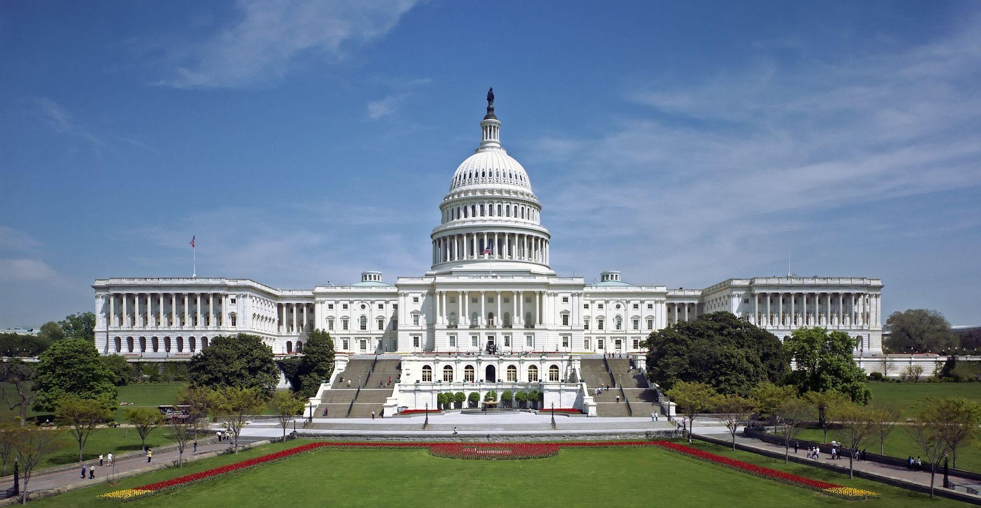 Capitol Building_Washington DC
